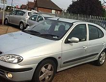 Imagine Dezmembrez Renault Megan(2002) Piese Auto