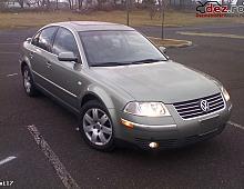 Imagine Dezmembrez Volkswagen Passat(2002) Piese Auto