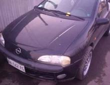 Imagine Vand Pisese Opel Tigra Piese Auto