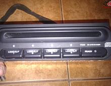 Imagine Sistem audio Chrysler Voyager 2002 Piese Auto