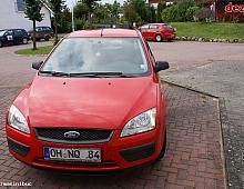 Imagine Am de vanzare punte fata ford focus an fabricatie 2007 Piese Auto