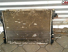 Imagine Radiator apa Jaguar S-Type 2005 Piese Auto