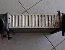 Imagine Radiator intercooler Skoda Superb 2002 Piese Auto