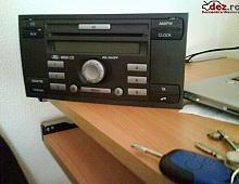 Imagine Sistem audio Ford Mondeo 2007 Piese Auto