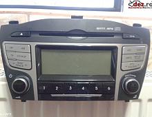Imagine Sistem audio Hyundai I30 2010 Piese Auto