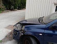 Imagine Vand Renault Clio 2005 Avariat Masini avariate