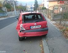 Imagine Vand Renault Clio 1 5 Dci 2005 Avariat Masini avariate