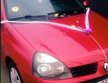 Imagine Vand Renault Clio 2004 Motorina Masini avariate