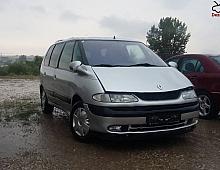 Imagine Vand Renault Espace Avariat Masini avariate
