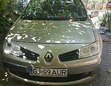 Imagine Vand Renault Megane 2 Avariat Spate Masini avariate