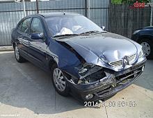 Imagine Vand Renault Megane Classic 2002 1 6 16v Masini avariate