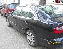 Imagine Vindem rola intinzatoare seat toledo an fabricatie 2002 Piese Auto