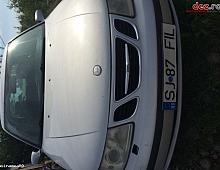 Imagine Vand Saab 9 5 Defect Masini avariate