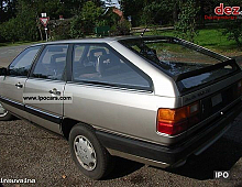 Imagine Vand Sau Dezmembrez Audi 100 Cc 1 6td Piese Auto