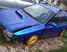 Imagine Vand Subaru Impreza Avariat Masini avariate