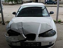 Imagine Vand Seat Ibiza Avariat Masini avariate