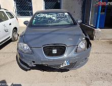 Imagine Vand Seat Leon 2009 Avariat Import Masini avariate