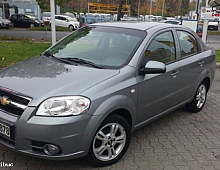 Imagine Vindem senzor abs chevrolet aveo an fabricatie 2010 Piese Auto