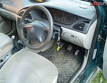 Imagine Canapele Citroen C5 2002 Piese Auto