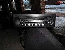 Imagine Sistem audio Peugeot 207 2007 Piese Auto
