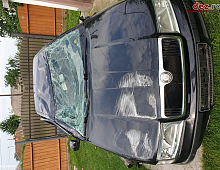Imagine Vand Skoda Octavia 1 4 16v Benzina Masini avariate