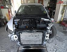 Imagine Vand Skoda Octavia Avariata Motor Diesel Masini avariate