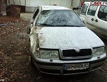 Imagine Vand Skoda Octavia Tour 1 9 Tdi Motor Masini avariate
