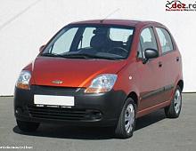 Imagine Vindem stalp central chevrolet spark an fabricatie 2007 Piese Auto