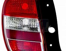 Imagine Lampa spate Nissan Micra 2011 Piese Auto