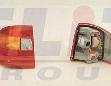 Imagine Lampa spate Opel Astra 1992 Piese Auto