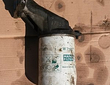 Imagine Vand suport filtru ulei ford street ka 1 6 benzina din 2003 Piese Auto