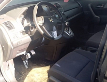 Imagine Vand Suv Honda Crv 2008 Usor Avariat Masini avariate