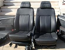 Imagine Canapele BMW 730 2006 Piese Auto