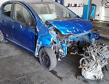 Imagine Vand Toyota Aygo Avariata Masini avariate
