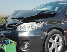 Imagine Vand Toyota Corolla E 15 2 0 D 2011 Masini avariate
