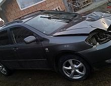 Imagine Vand Toyota Corolla Vvti Avariat Parte Masini avariate