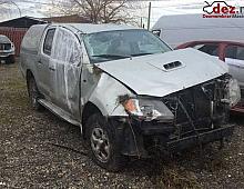 Imagine Vand Toyota Hilux Avariat Masini avariate