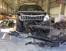 Imagine Vand Toyota Land Cruiser 2003 Masini avariate