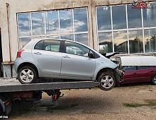 Imagine Vand Toyota Yaris 2006 Model Sol Masini avariate