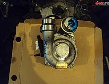 Imagine Turbina Nissan Kubistar 2007 Piese Auto