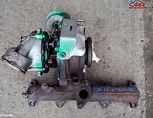 Imagine Turbina Seat Toledo 2008 cod bmm Piese Auto