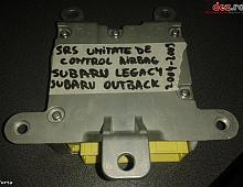 Imagine Calculator airbag Subaru Legacy 2006 Piese Auto