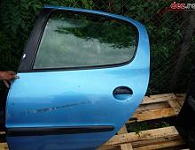 Imagine Usa fata, spate, stanga, dreapta Peugeot 206 2003 Piese Auto