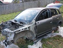 Imagine Usa fata, spate Opel Antara 2008 Piese Auto