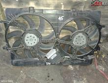 Imagine Ventilator radiator Audi A5 2009 Piese Auto