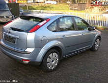 Imagine Vand ventilator radiator ford focus an fabricatie 2007 Piese Auto