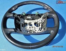 Imagine Bmw seria 7 e65 e66 e67 e68 model 2002 2008 volan piele ( Piese Auto
