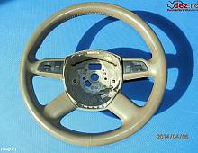 Imagine Volan Audi Q7 2007 Piese Auto