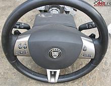 Imagine Volan Jaguar XK 2009 Piese Auto