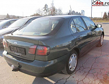 Imagine Vand volan nissan primera 1 6 benzina din 2001 din Piese Auto